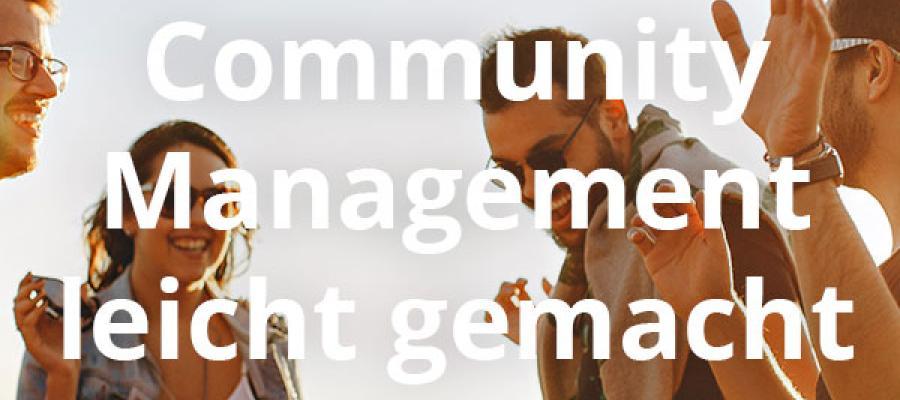 Community Management Online-Kurs in der edubreak Academy