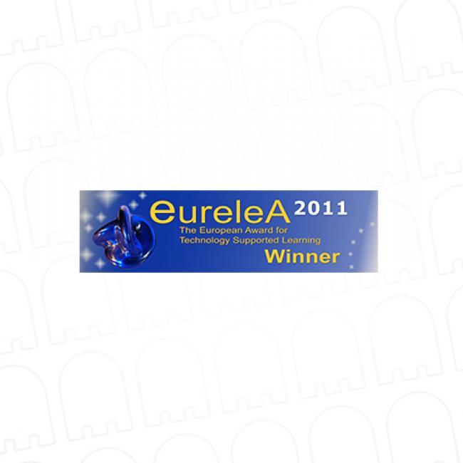 Eurelea Award 2011 für die Ghostthinker GmbH