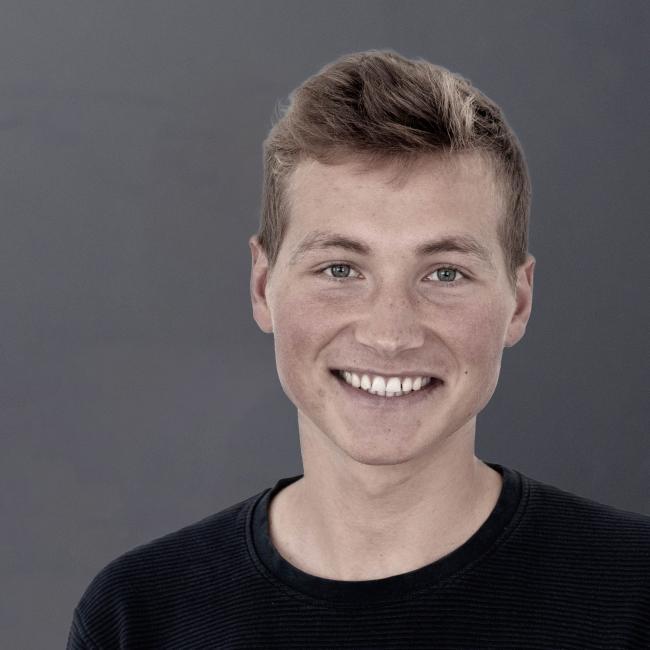 David Welde