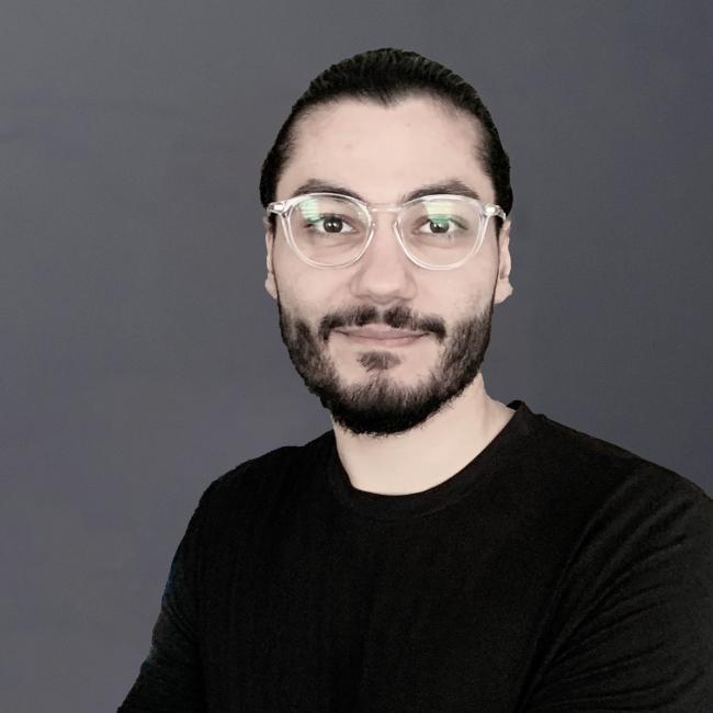Huseyin Eroglu